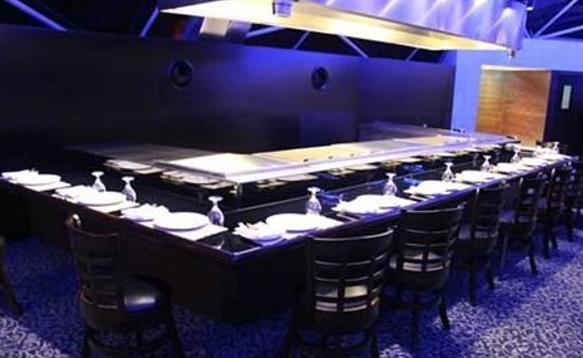 360 Degrees Restaurant Muscat Oman