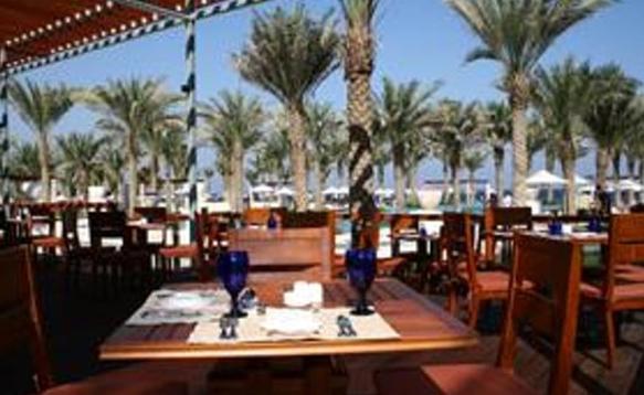 Al Khiran Terrace Restaurant Muscat Oman
