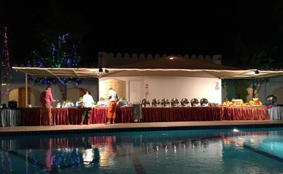Al Fanar Restaurant Nizwa Oman