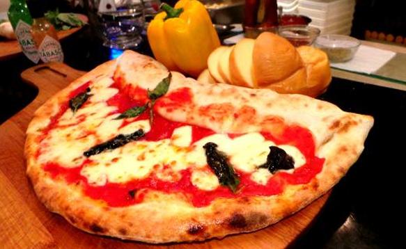 La Fattoria Della Pizza Muscat Oman