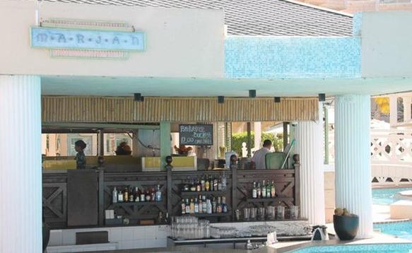 Marjan Indonesian Restaurant Muscat Oman