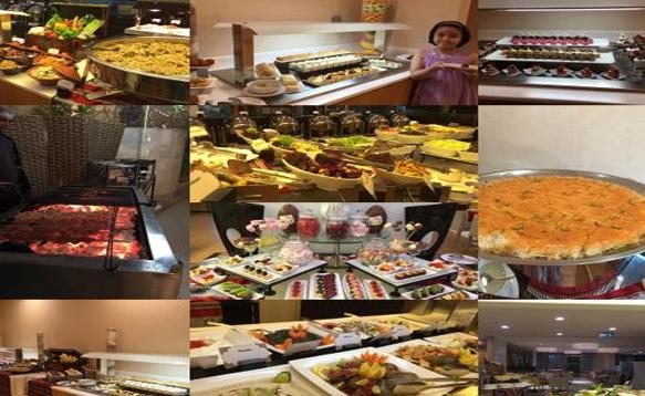 Omede Restaurant Muscat Oman