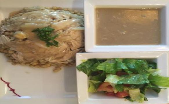 Semsom Lebanese Cuisine Muscat Oman