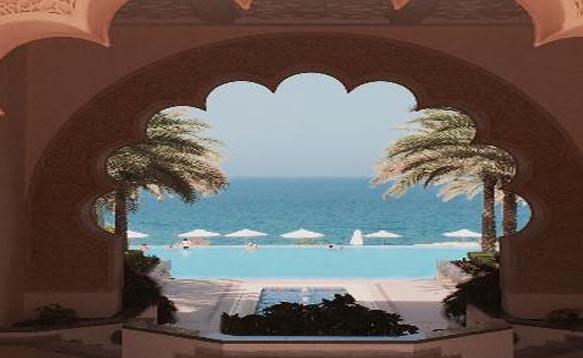 Shangri-La's Muscat Oman
