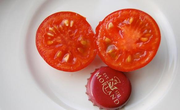 Tomato Restaurant Muscat Oman