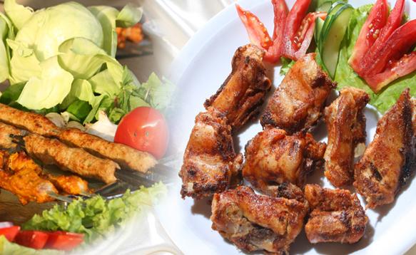 The Kebab Shop Sohar Oman