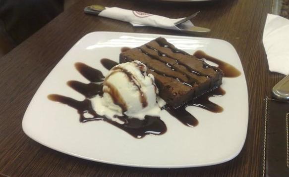 Browniz Salalah Oman