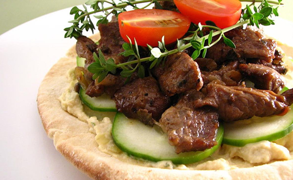 New Muscat Restaurant Buraimi Oman