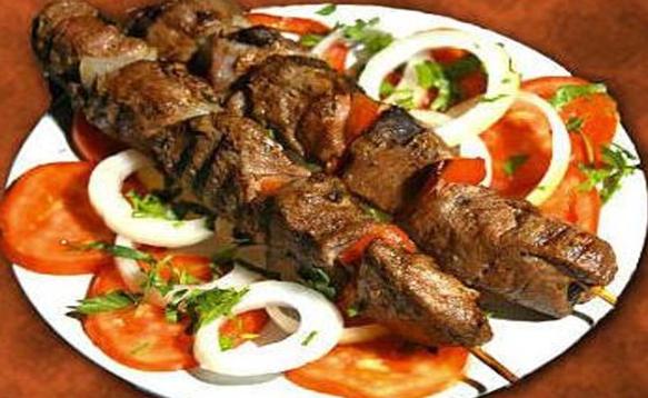 Sahari Restaurant Sur Oman