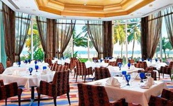 Sheba's Steakhouse Salalah Oman
