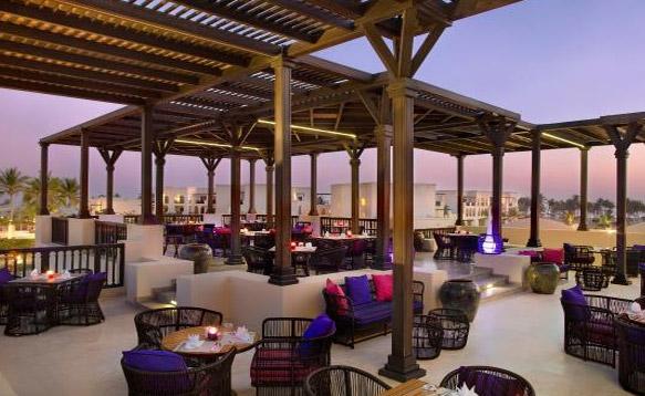 Silk Road Restaurant Salalah Oman