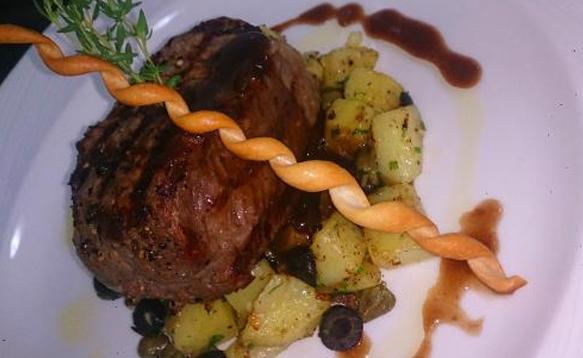 The Steakhouse Sohar Oman