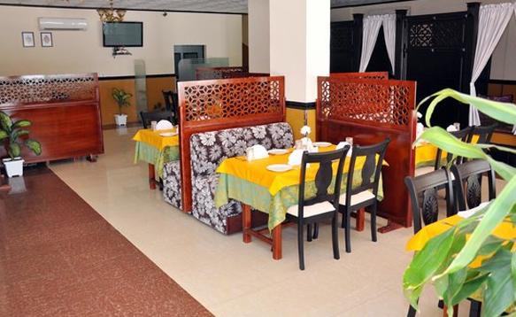 Zaeem Delicious Foods Sohar Oman