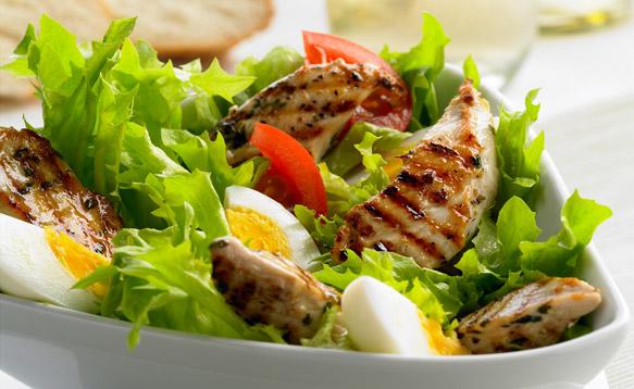 Sumhuram Restaurant Salalah Oman