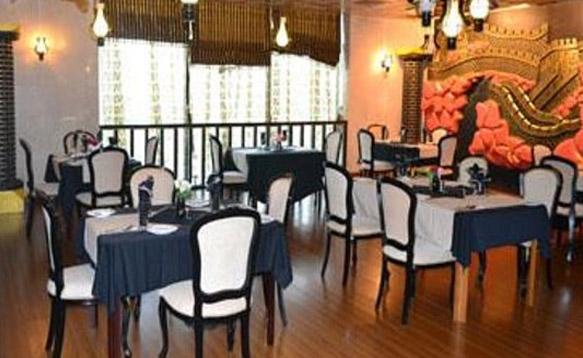 Zen Restaurant Salalah Oman